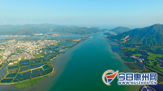 """惠州海洋环境保护和生态建设""""十三五""""规划出炉"""